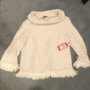 Brand new Vince Camuto sweater